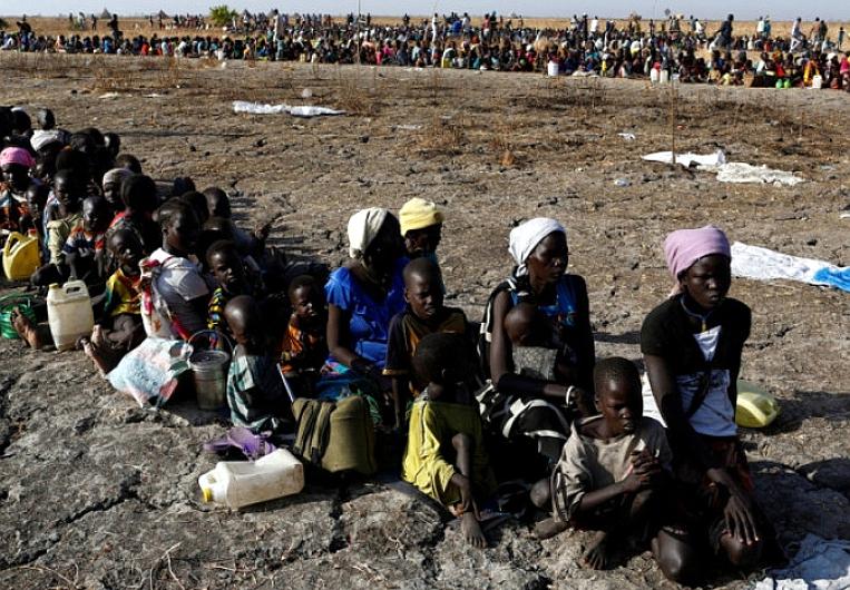 Carestie e siccità in Africa