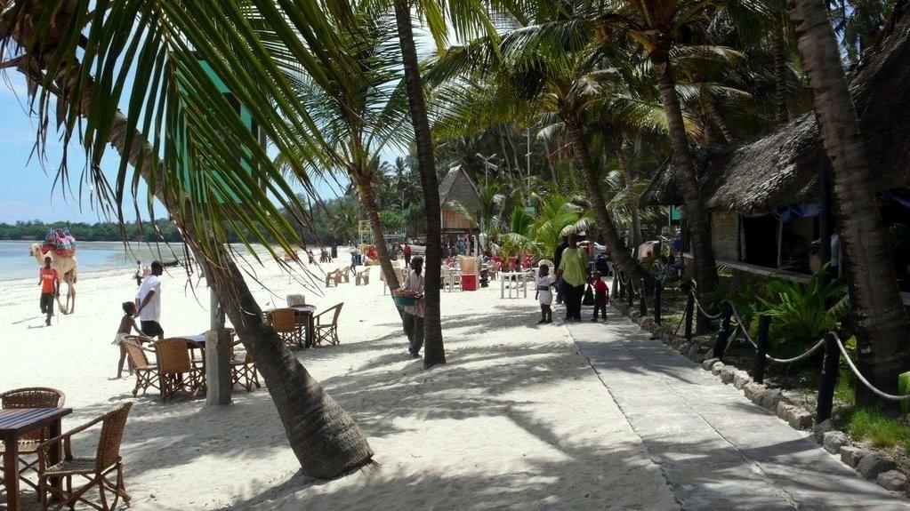 Kenya Vacanze - Bamburi beach