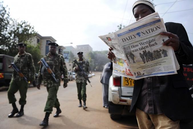 Notizie Kenya