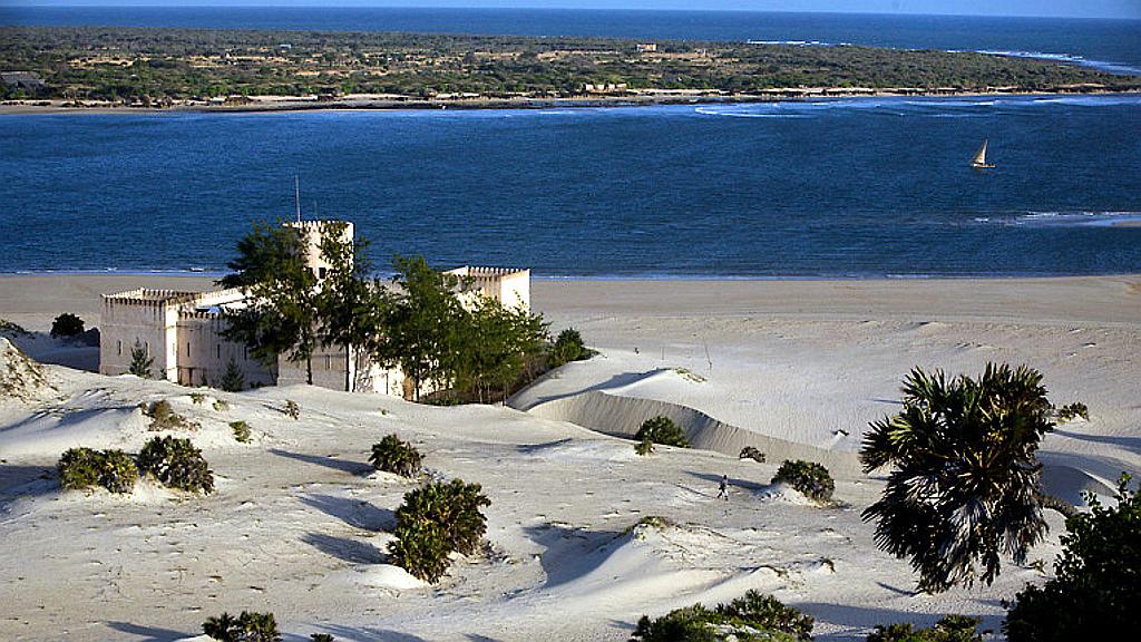Kenya Vacanze - Il Forte. Shela, Isola di Lamu