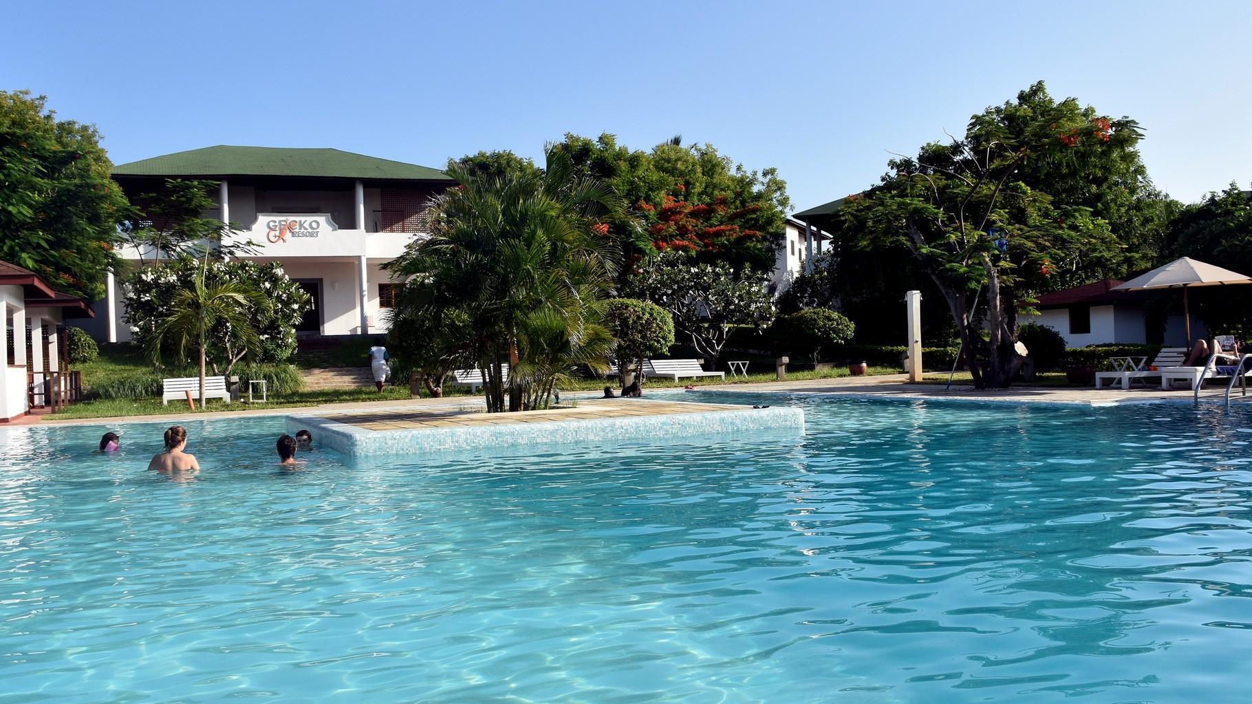 Kenya Vacanze - Gecko Resort, Watamu