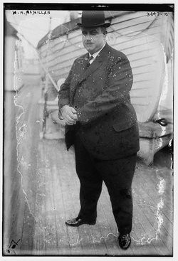 William Northrup MacMillan