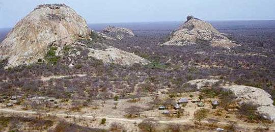Kora National Park
