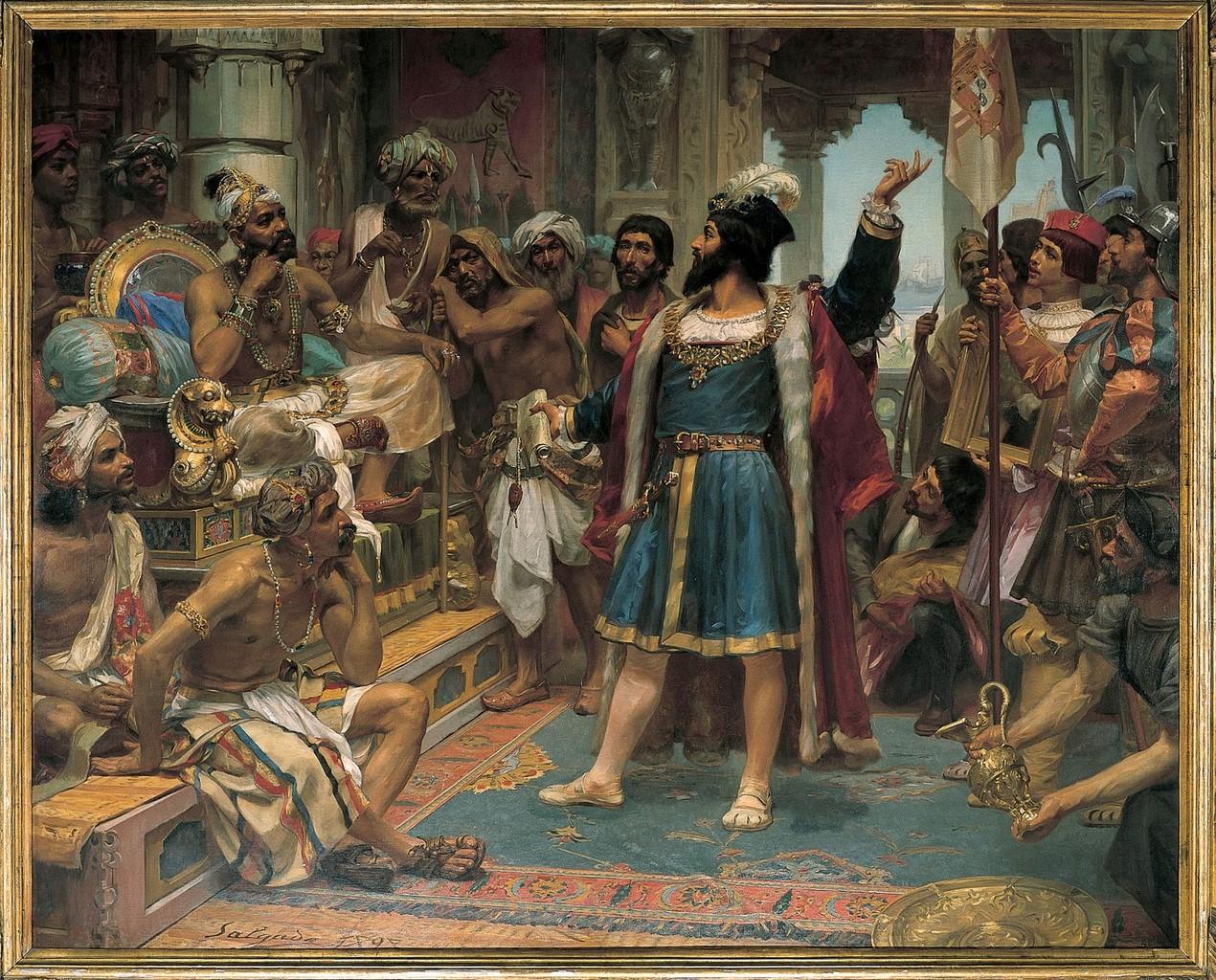 Vasco da Gama - Kenya Vacanze
