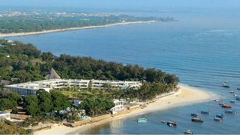 Billionaire di Malindi