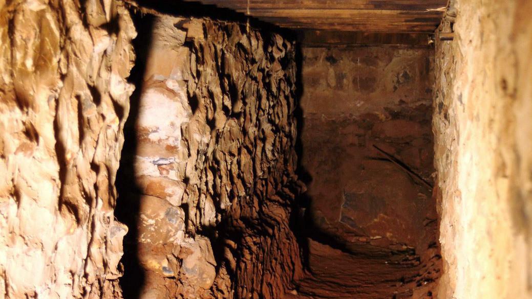 Castello MacMillan-Bunker