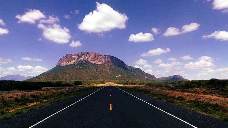 Kenya. Quella famosa vista che ti dà il benvenuto nella terra di Samburu