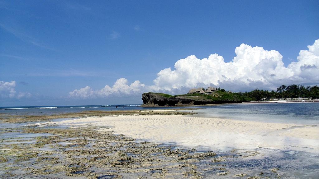 Watamu Bay - Kenya