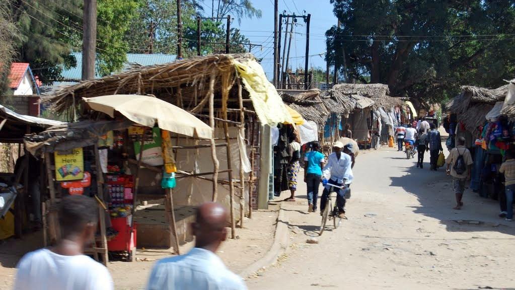 Watamu, Kenya