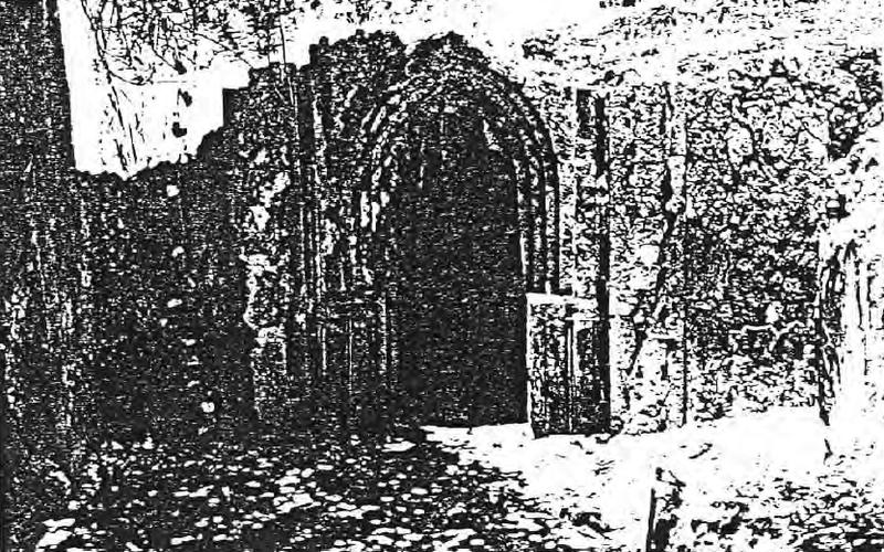 Jemadari Mosque, Malindi