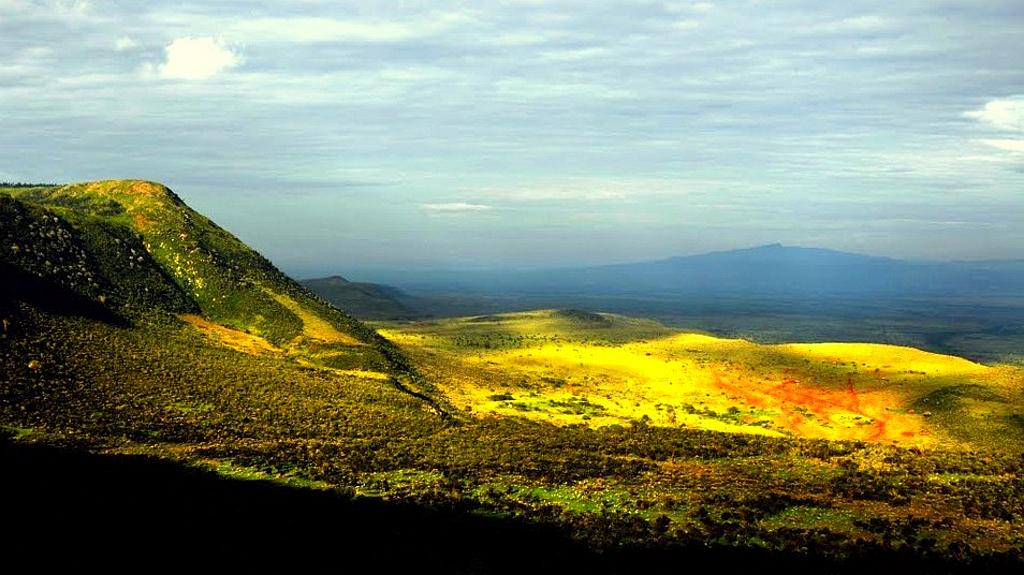 Kenya Vacanze - Rift Valley