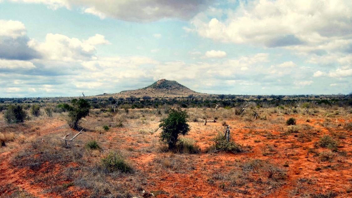 Kenya Vacanze - Tsavo East