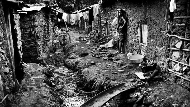 Kenya. Fuliggine, polvere e altri rifiuti inquinano pesantemente Kibera