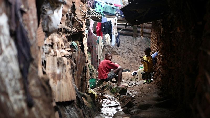 Kenya. Sopravvissuti nelle baraccopoli di Nairobi