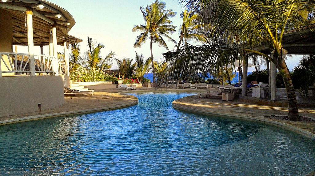 Kenya Vacanze - Kobe Suite Resort, Watamu