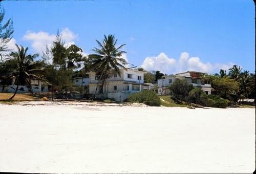 Sindbad Hotel - Malindi 1967