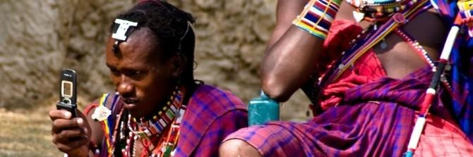Telefonia cellulare in Kenya