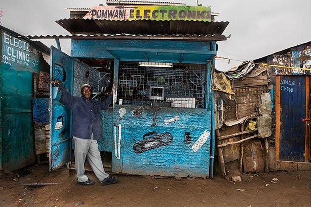 Electronics Store Nairobi Kenya