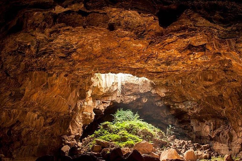 Grotte del Monte Suswa