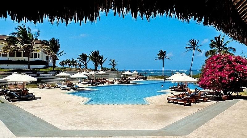 Kenya. Garoda Resort Watamu