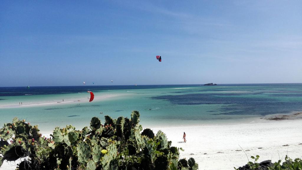 Garoda Beach Watamu
