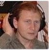 Александр Шантин, звукорежиссер