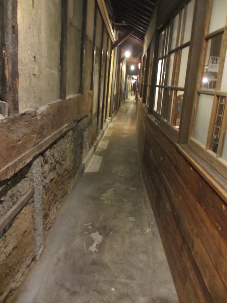 古民家再生プロジェクト 宿の下見