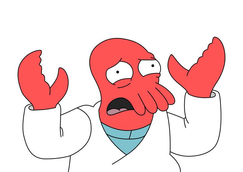 英語でエビは何という? Shrimp Prawn Lobster Crayfish の違い