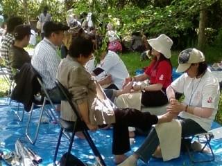 ビーガンアースフェスティバル(京都岡崎公園)