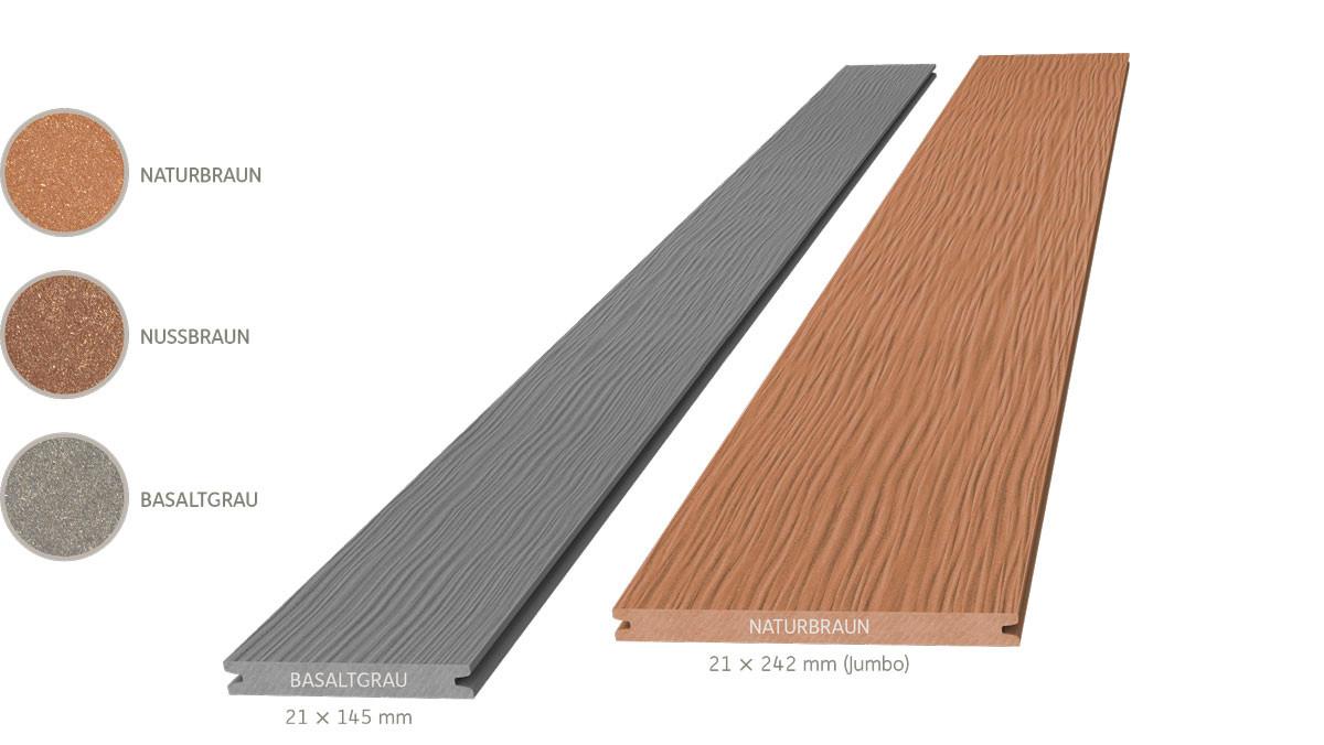 megawood premium terrassendielen dieholzterrassens webseite. Black Bedroom Furniture Sets. Home Design Ideas