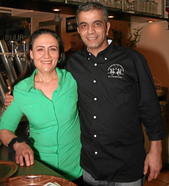 Ayten und Ali ARSLAN