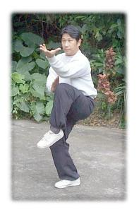 Maître Luo De Xiu