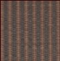 清流ストライプ01 栗色×胡桃色