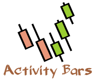 Activity Bars icon