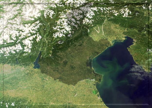A.N.A.S. Veneto opera nel territorio anche con sedi autonome Provinciali e Zonali.