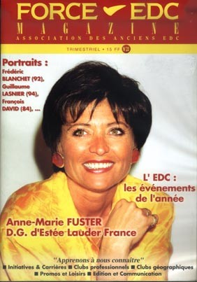 Force EDC Magazine, entretiens décideurs