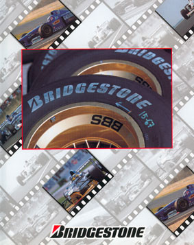 Bridgestone, publirédactionnel