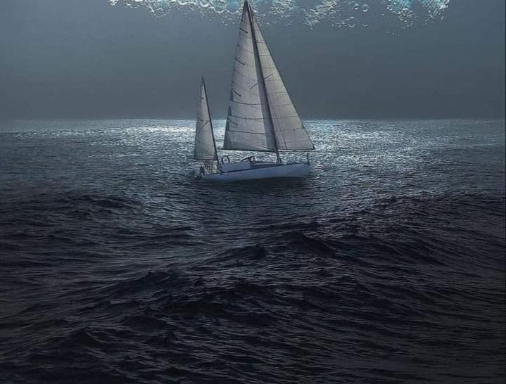Meedeinen met de seizoenen en met de golven van ME