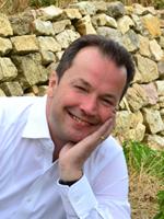 Tobias Jung, Inhaber, Weinbauingenieur,