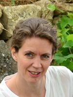 Melanie Jung geb. Knobloch, Inhaberin, Marketing und Veranstaltungen im Weingut