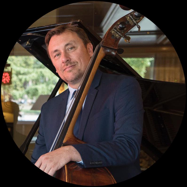 Markus Lechner: Bass