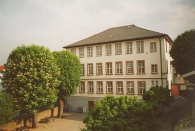 Chronik Der Gemeinsamen Musterschule Webseite Der Gemeinsamen