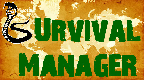 Manager Survival Training