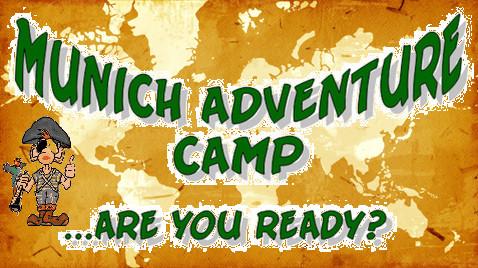 Kinder Feriencamp, Kinder Zeltlager, Ferienbetreuung