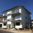 Mehrfamilienhaus in Remagen