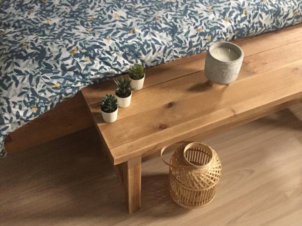 Les meubles dendro rejoignent la marketplace de Maisons du Monde