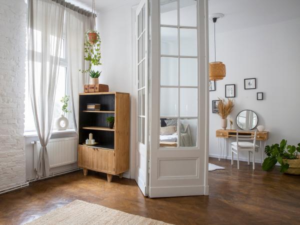 Les meubles Dendro disponibles sur La Redoute !