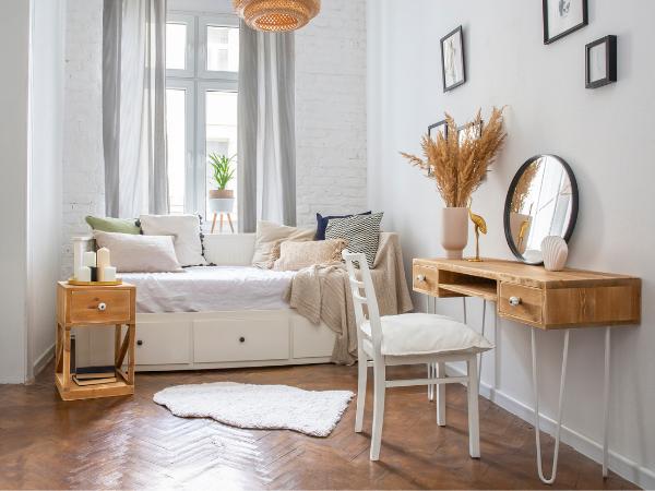 Les meubles dendro disponibles sur Leroy Merlin et Nature et Découvertes