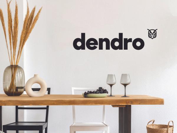 Retrouvez Dendro dans le numéro de Maison Actuelle