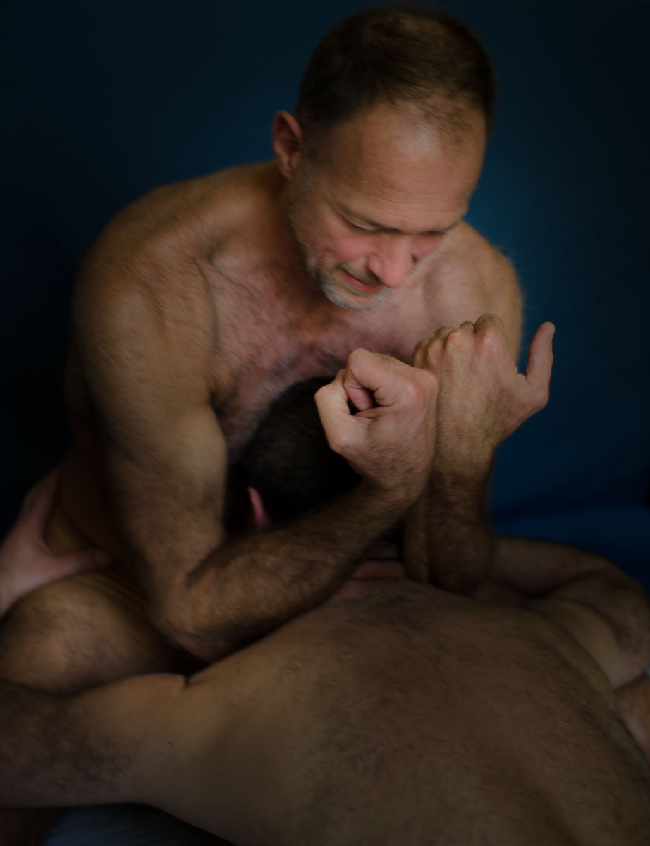 massage suedois naturiste